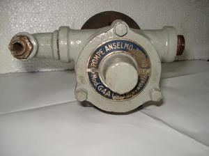 bomba liquidos pesados