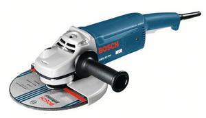 """Amoladora angular 7"""" Bosch GWS"""
