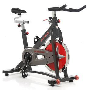Bicicleta Indoor Olmo Fitnes 73 Profesional Local Powerforce