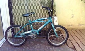 Bicicleta Zotta Rodado 16 Excelente Lista Para Usar!!