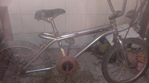 Bicicleta usada (cross)