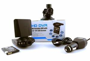 Camara Video Grabadora Dvr Para Auto Pantalla Hd 2.5 Sd 198