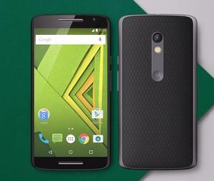 Celular Libre Moto X Play