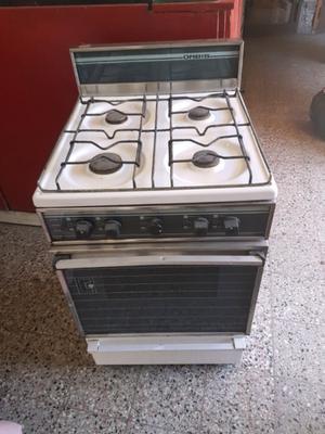 Cocina Orbis Encendido Electronico Y Luz En Posot Class