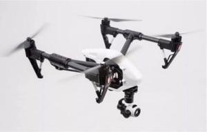 Dji Inspire 1, 4k Cámara Quadcopter 1 Controles, 1 Bateria