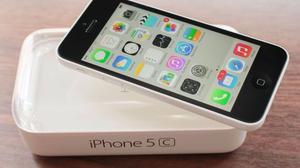 Iphone Apple 5c 8gb 4g Nuevos En Caja Libre De Fabrica: