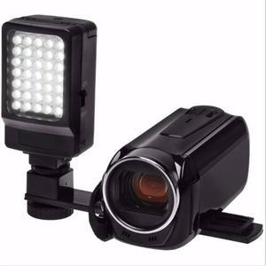 Kit Iluminador Para Video De 35 Led + Barra Recta
