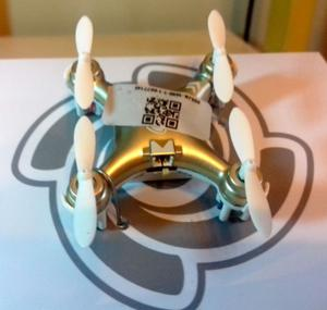 Mini Drone Cheerson Cx-10a + Control Remoto - Tucumán