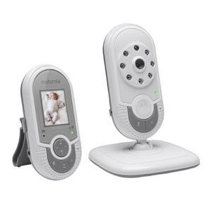Monitor Camara Bebe Motorola Mbp621 Audio Video Pantalla Led