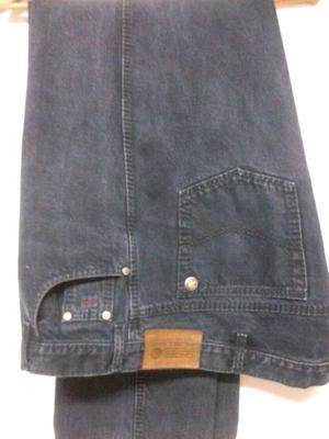 Pantalón jean color azul talle 44 gross fuss impecable 2