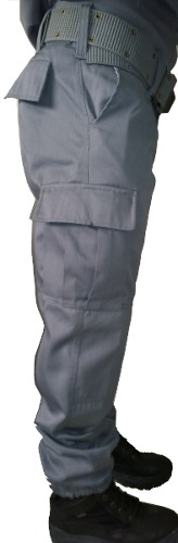 Pantalon Gris Servicio Penitenciario