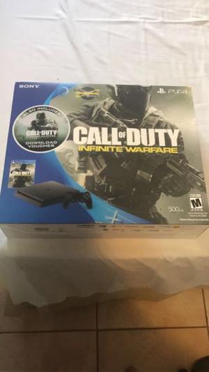 Playstation psgb nueva con un juego de regalo