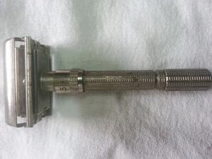 Maquinilla de afeitar Lod gillette vintage