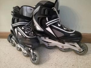 Rollers action sport, sin uso prácticamente