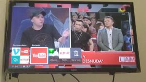 Smart Tv Led samsung 32 pulgadas vendo, permuto