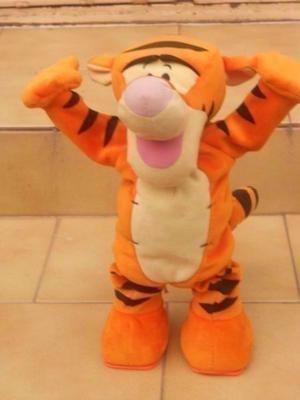 Tiger - Muñeco De Winiee Pooh