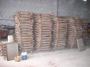 Fabrica de baldosones rusticos baldosas posot class for Fabrica de baldosas en santiago