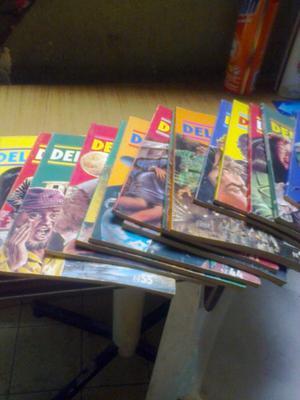 VENDO LIBROS DE COLECCION CLUB DEL MISTERIO