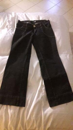 Vendo Jean negro mujer
