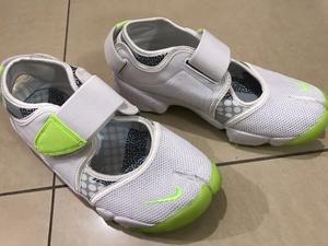 Nike air rift pezuñas por mayor temporada   Posot Class