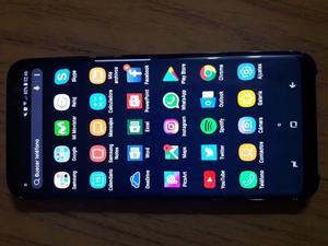 Vendo Samsung S8 Plus Negro (Hecho en Argentina)