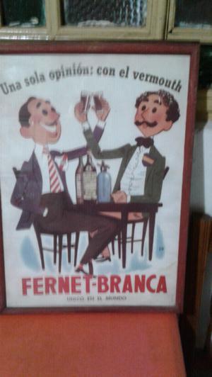 Vendo afiches antiguos
