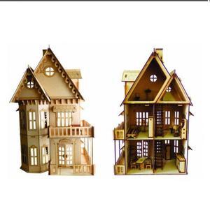 Vendo casa de muñecas!!!