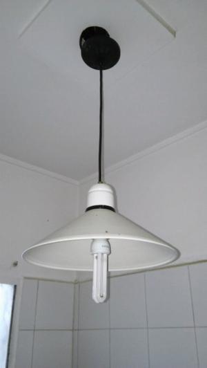 Vendo lámpara para colgar