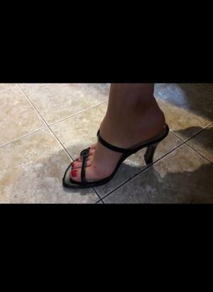 Vendo sandalias sin uso 37