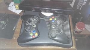 Xbox 360. Muy poco uso