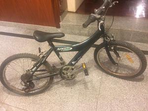 Bicicleta varón rodado 16 buen estado