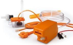 Bomba De Agua Drenaje A Acondicionado Aspen Mini Orange