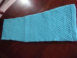 Cuellos bufanda mujer