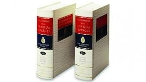 Diccionario De La Rae. 2 Tomos. Tapa Dura 21º Edicion