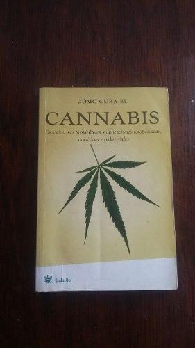 Libro Sobre El Cannabis Y Sus Usos En La Historia
