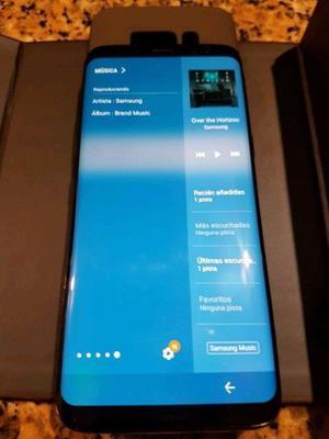 Oportunidad samsung S8 Edge 64gb Libre Permuto con garantia