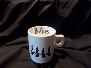 Tazas de cerámica música