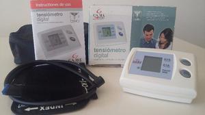 Tensiómetro Digital De Brazo Professional Gama - Excelente