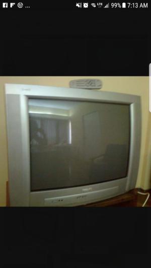 Vendo Tv phillips 29' excelente estado!!
