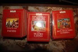 coleccion de libros anteojitos