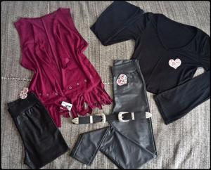 liquidacion de ropa nueva!!!!!