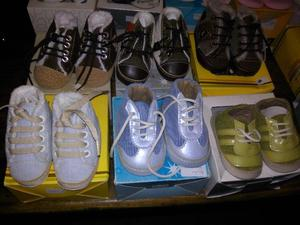 ropa,zapatitos,sandalias,gimnacio unisex para bebe, mochila