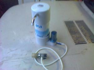 vendo Purificador de agua grande PSA vero en buen estado,