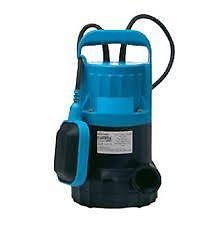 Bomba sumergible Gamma XKS-750P - Aguas limpias Oferta La