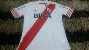 Camiseta de River Plate titular 100 % Original
