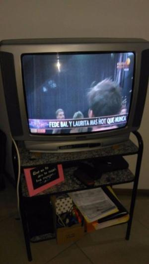 "Combo TV 29"" + Mesa"