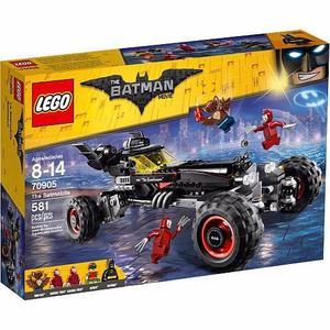 Lego Batman Movie The Batmobile  + Minifigura Sorpresa