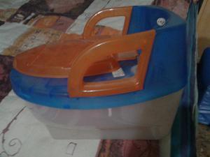 Mini inodoro - pelela para niños de plástico.