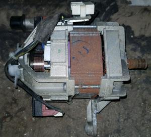 Motor de lavarropas White Westinghouse de 6kg