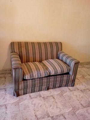 Sofa Cama de 2 cuerpos - Liquido